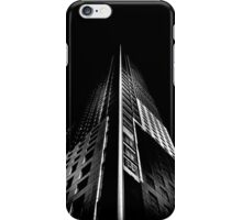 Trump Tower Toronto Canada iPhone Case/Skin