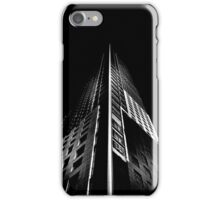 Trump Tower Toronto Canada iPhone Case/Skin