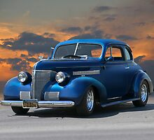 1939 Chevrolet Master Deluxe Coupe by DaveKoontz