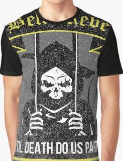 Belle Reve Ispired Logo Graphic T-Shirt