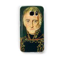 Cornelio Saavedra-2 Samsung Galaxy Case/Skin