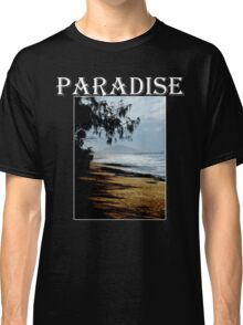 Paradise Found Classic T-Shirt