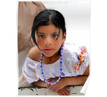 Cuenca Kids 448 Poster
