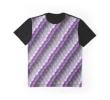 Dragonscale: Ace Pride Graphic T-Shirt