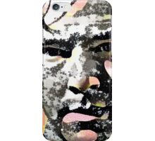 Benedict Cumberbatch Pop Art iPhone Case/Skin