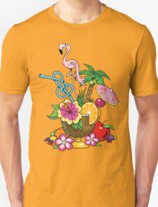 Fruit Cocktail Unisex T-Shirt