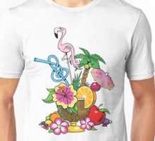 Fruit Cocktail Unisex T-Shirt