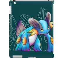 Mud Fish iPad Case/Skin