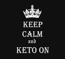 Keto, Health and Diet Unisex T-Shirt