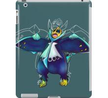Water Penguin iPad Case/Skin