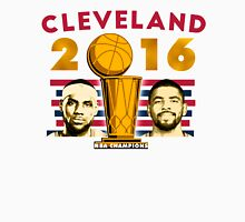 Cavs Trophy (Hardware) Classic T-Shirt