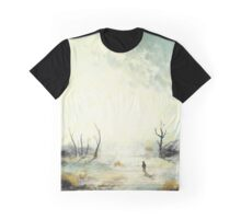 Into the Great Beyond Graphic T-Shirt