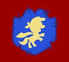cutie mark crusaders by allycatblu