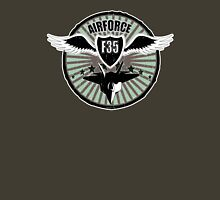 Airforce wings Unisex T-Shirt