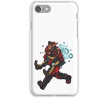 Erol's Preferred Vehicle iPhone Case/Skin