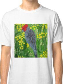 Gang-Gang & Wattle Classic T-Shirt