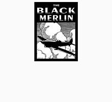 The Black Merlin Spitfire Unisex T-Shirt