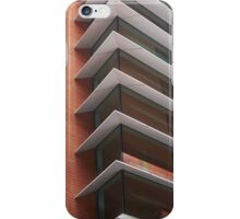Sharp Edges iPhone Case/Skin