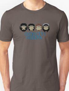 Good City 8-Bit Unisex T-Shirt