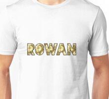 Rowan TieDye Unisex T-Shirt