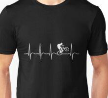 Bicycle Bike, Hearth waves Unisex T-Shirt