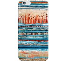 Earth Water and SKy I iPhone Case/Skin