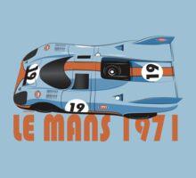 Porsche 917K  Kids Tee