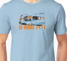 Porsche 917K  Unisex T-Shirt
