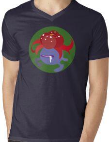 Gloom - Basic Mens V-Neck T-Shirt