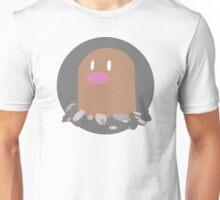Diglett - Basic Unisex T-Shirt