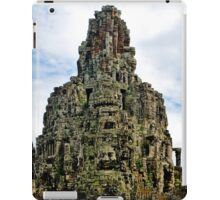 Bayan Temple - Cambodia iPad Case/Skin