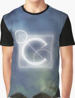 Codex Entertainment llc Logo Graphic T-Shirt