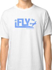 IFLY Warbirds Classic T-Shirt