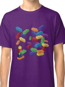 LEGOS and Minifigure Classic T-Shirt