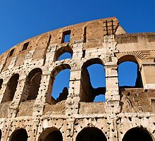 The Colosseum  by Alex Cassels