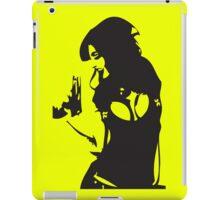 Sexy Gun iPad Case/Skin