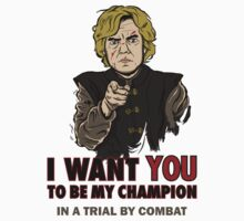 Uncle Tyrion by Olipop