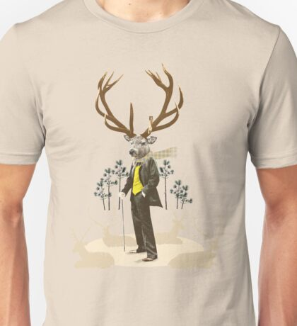 King stag T-Shirt