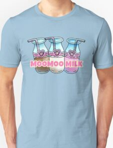 Moo Milk   Unisex T-Shirt