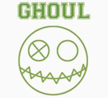 Fun Ghoul by mollyisrad