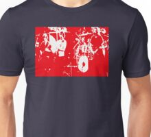 Playin in the Band 5 Unisex T-Shirt