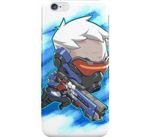 Soldier Splat iPhone Case/Skin