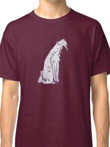 yawning child Classic T-Shirt