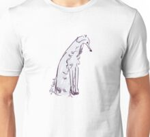 yawning child Unisex T-Shirt