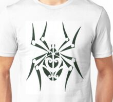 Tribal Spider Unisex T-Shirt