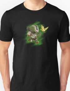 Bastion Splat Unisex T-Shirt