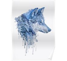 LOUP Poster