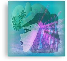 Image Canvas Print