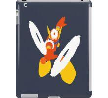 Metal Man iPad Case/Skin