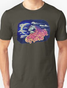 The night Sky Unisex T-Shirt